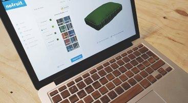 online ontwerpen