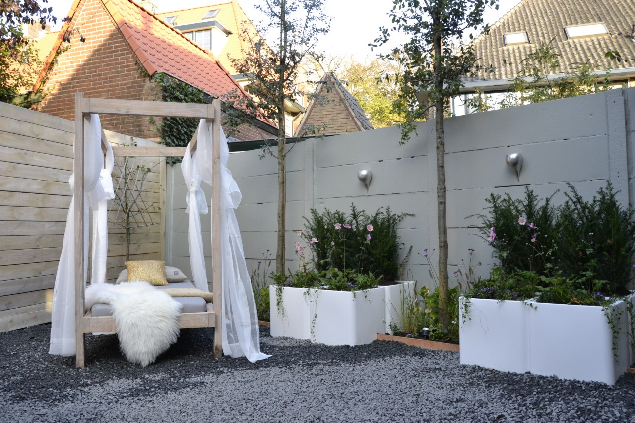 Daybed tuin