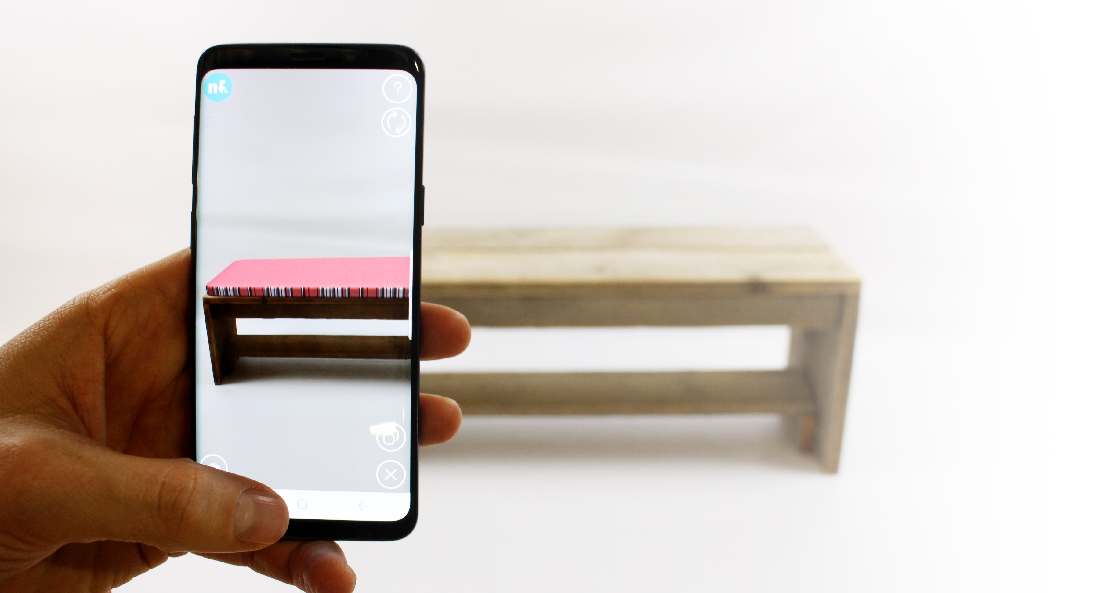 AR-app